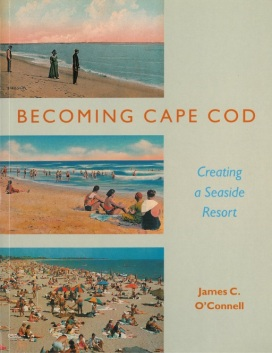 BecomingCape Cod