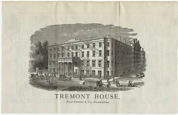 tremont-house