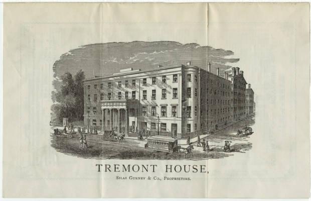tremont-house